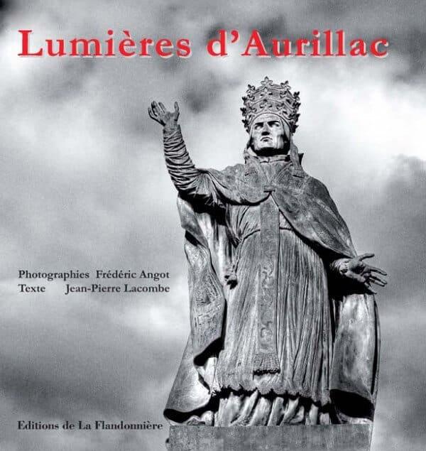 Livre : Lumières d'Aurillac