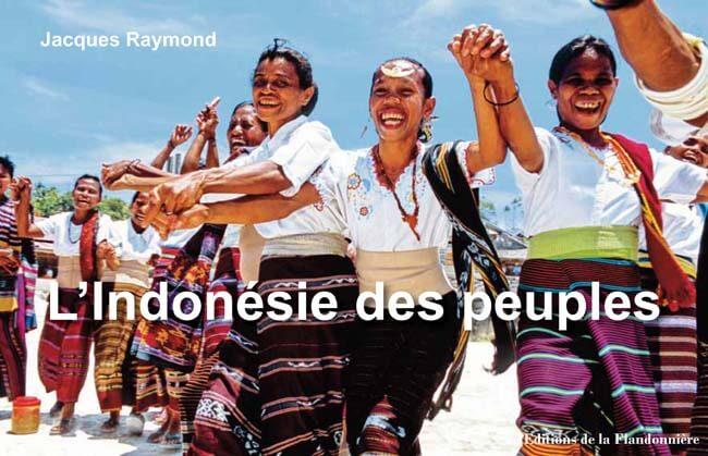 Livre : L'Indonésie des peuples