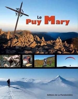 Livre : Le Puy Mary
